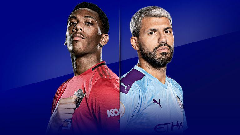 Live match preview - Man Utd vs Man City 08.03.2020