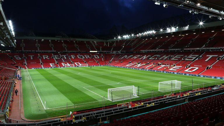 Man United takes 'Football Manager' to court for using its name