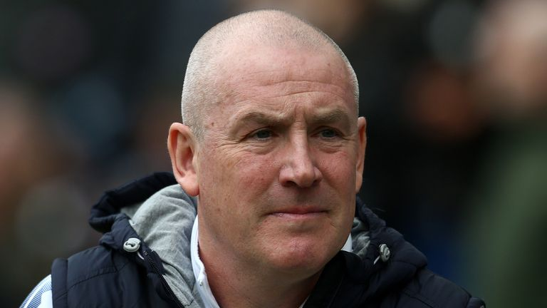 QPR manager Mark Warburton insists the 2019/20 season must be played to a conclusion