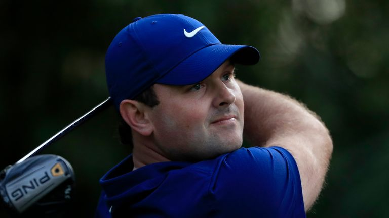 Patrick Reed currently leads the Race to Dubai standings after winning the WGC-Mexico Championship
