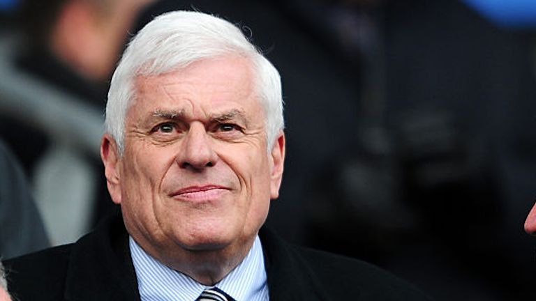 Preston adviser Peter Ridsdale feels Football League games could be played in May and June to ensure the fixture list is completed