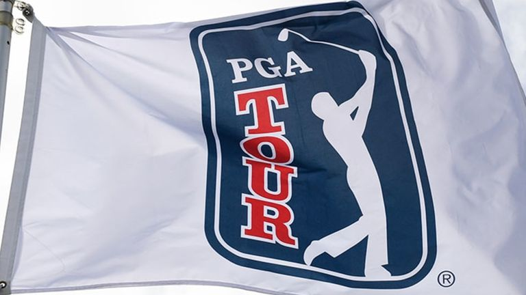 The PGA Tour have cancelled another four events