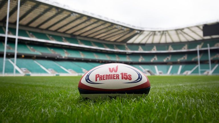 The majority of players within the Tyrrells Premier 15s are unpaid, and work alongside their rugby careers