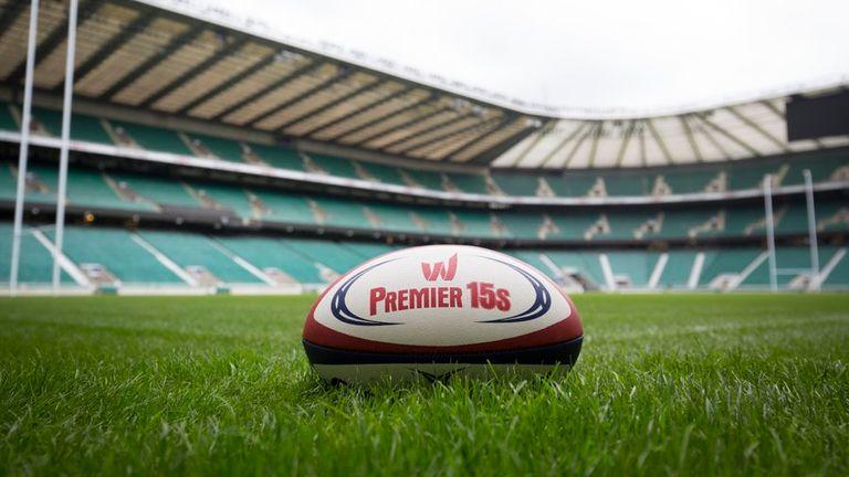 La meilleure ligue féminine nationale en Angleterre s'appelle désormais Allianz Premier 15s