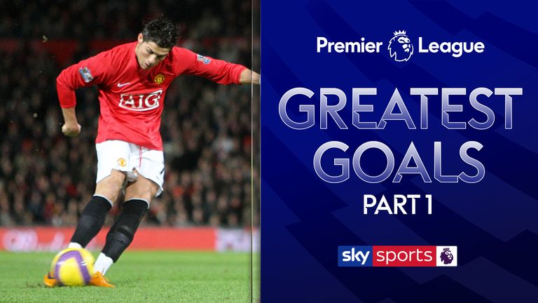 PL Greatest Goals P1