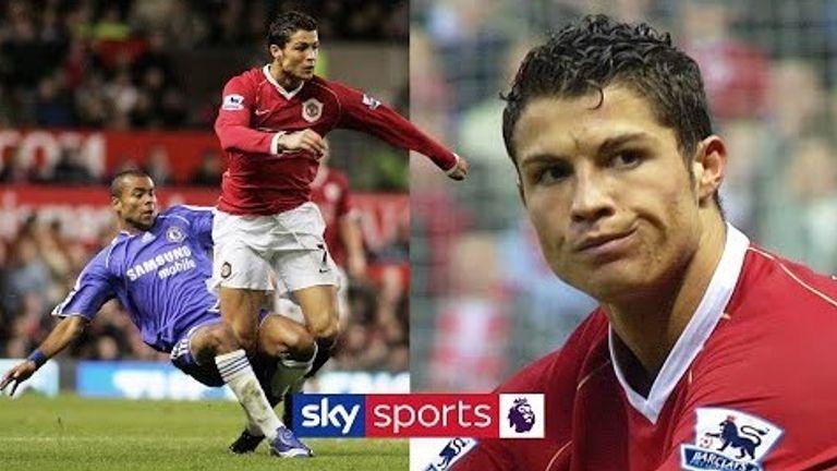 Ronaldo v Cole