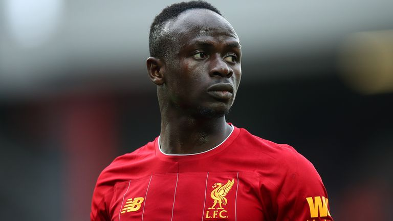 Reports in Spain claim Real Madrid are keen to sign Sadio Mane