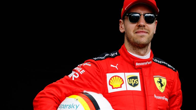 Sky Sports News' Craig Slater looks at the options open to Sebastian Vettel when he leaves Ferrari at the end of the 2020 season.