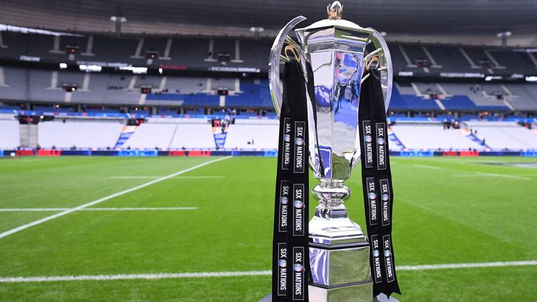 The Championship is unlikely to be played again until October at the earliest