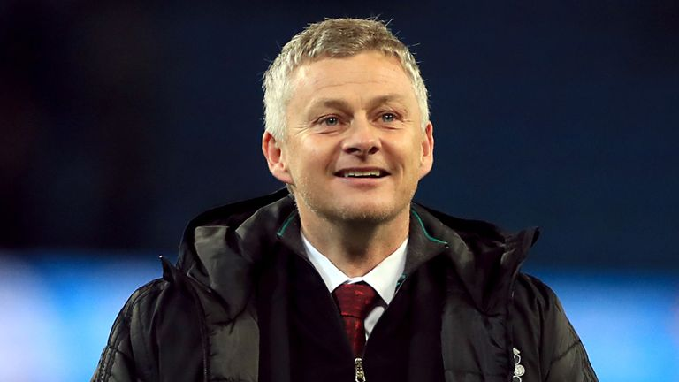 Ole Gunnar Solskjaer is aiming to bring Bellingham to Old Trafford