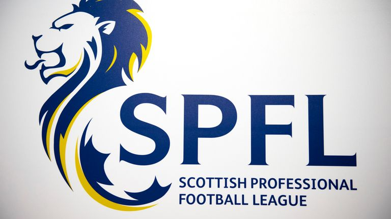 The Scottish Professional Football League has written to all clubs advising them to examine their insurance arrangements
