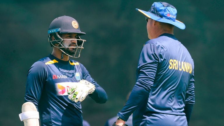 England Tour of Sri Lanka Called Off Due to Coronavirus Threat