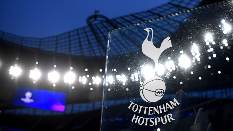 The second leg of Tottenham's Europa League tie against RB Leipzig could be in doubt due to concerns over the coronavirus