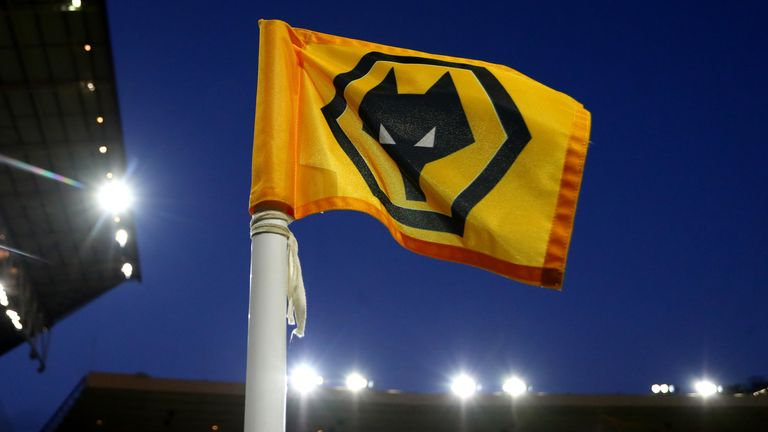 Wolves hit out at UEFA's decision not to call off Olympiacos clash