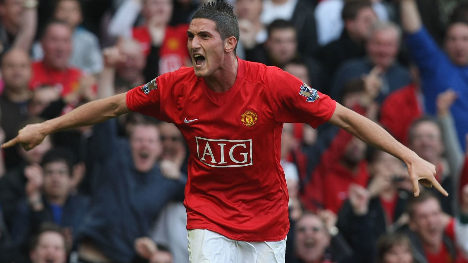 Flipboard Federico Macheda Eleven Years On From Italian S Famous Images, Photos, Reviews