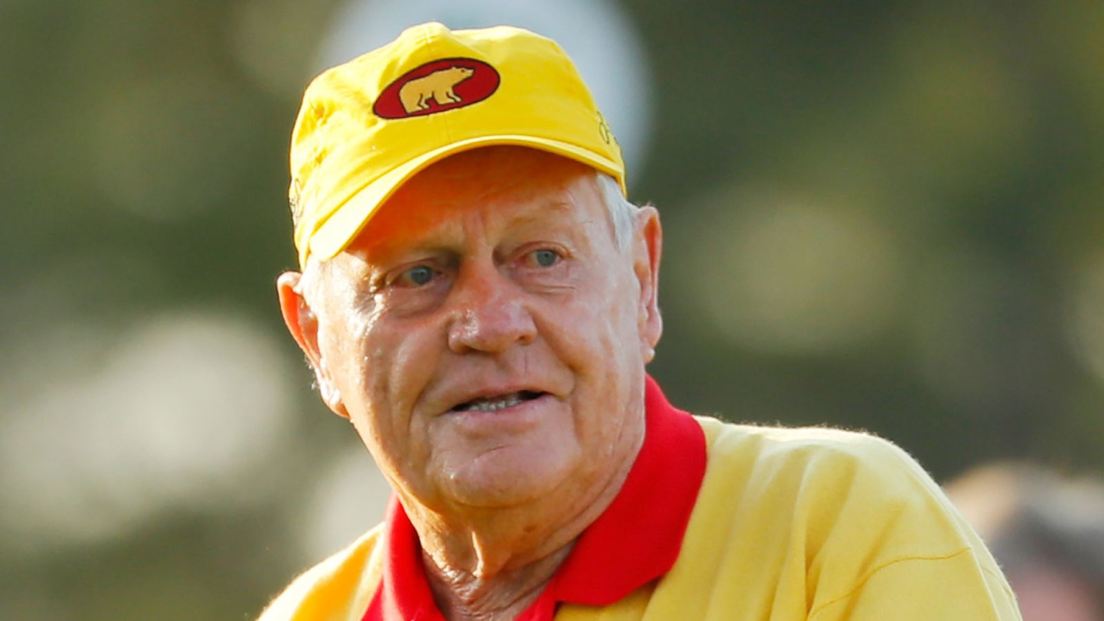 The Masters: Working alongside Jack Nicklaus at Augusta National