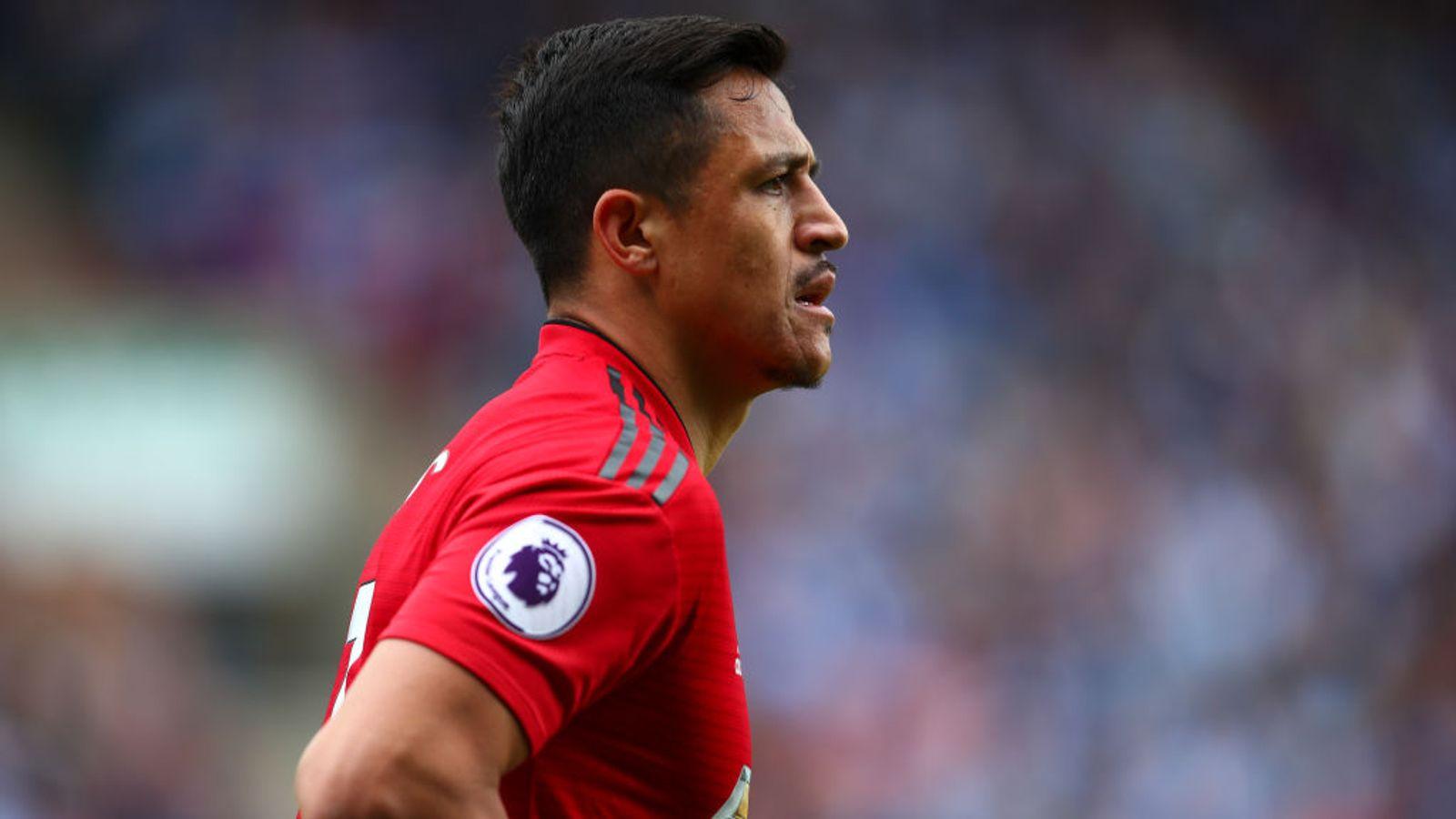 Paul Merson dice: Alexis Sánchez regresa a Man Utd tiene sentido | Noticias de futbol 47