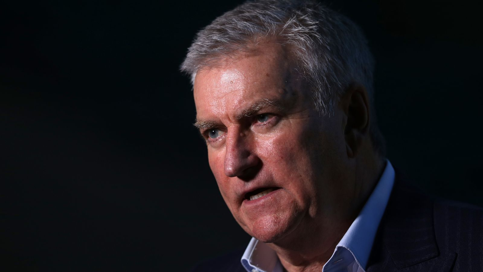 RFU chief warns rugby union could be dramatically altered by coronavirus