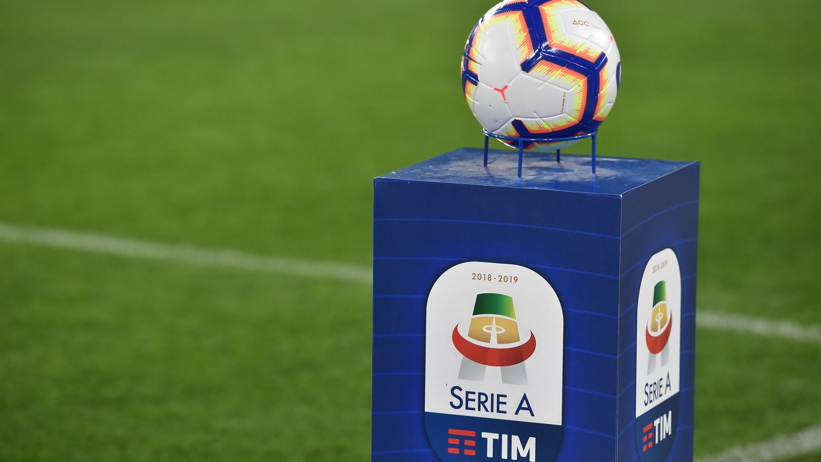 Coronavirus: Serie A restart given quarantine boost as restrictions eased