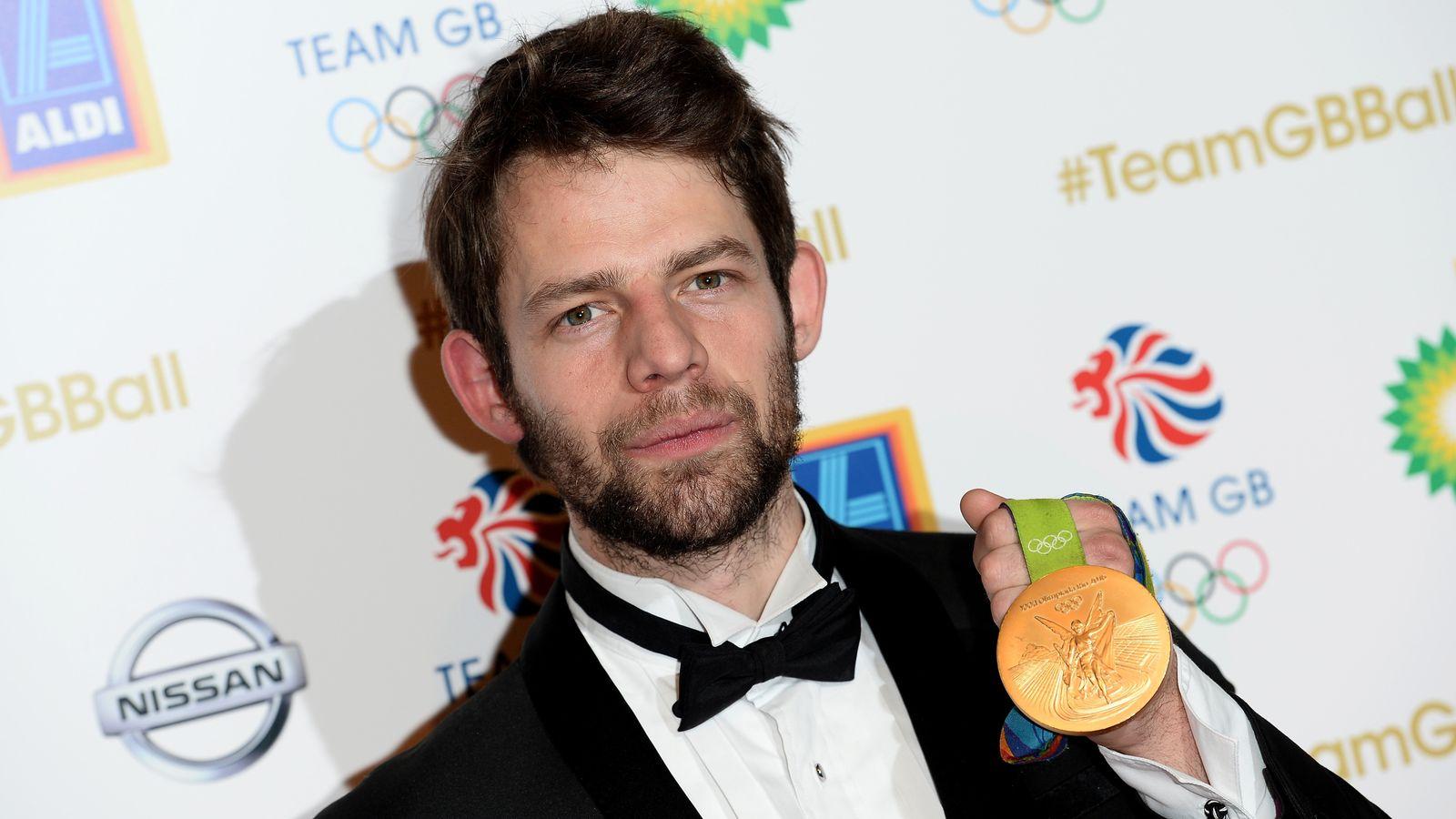 Tom Ransley: medallista de oro olímpico se retira después de la reprogramación de los Juegos Olímpicos de Tokio | Noticias de los Juegos Olímpicos 7