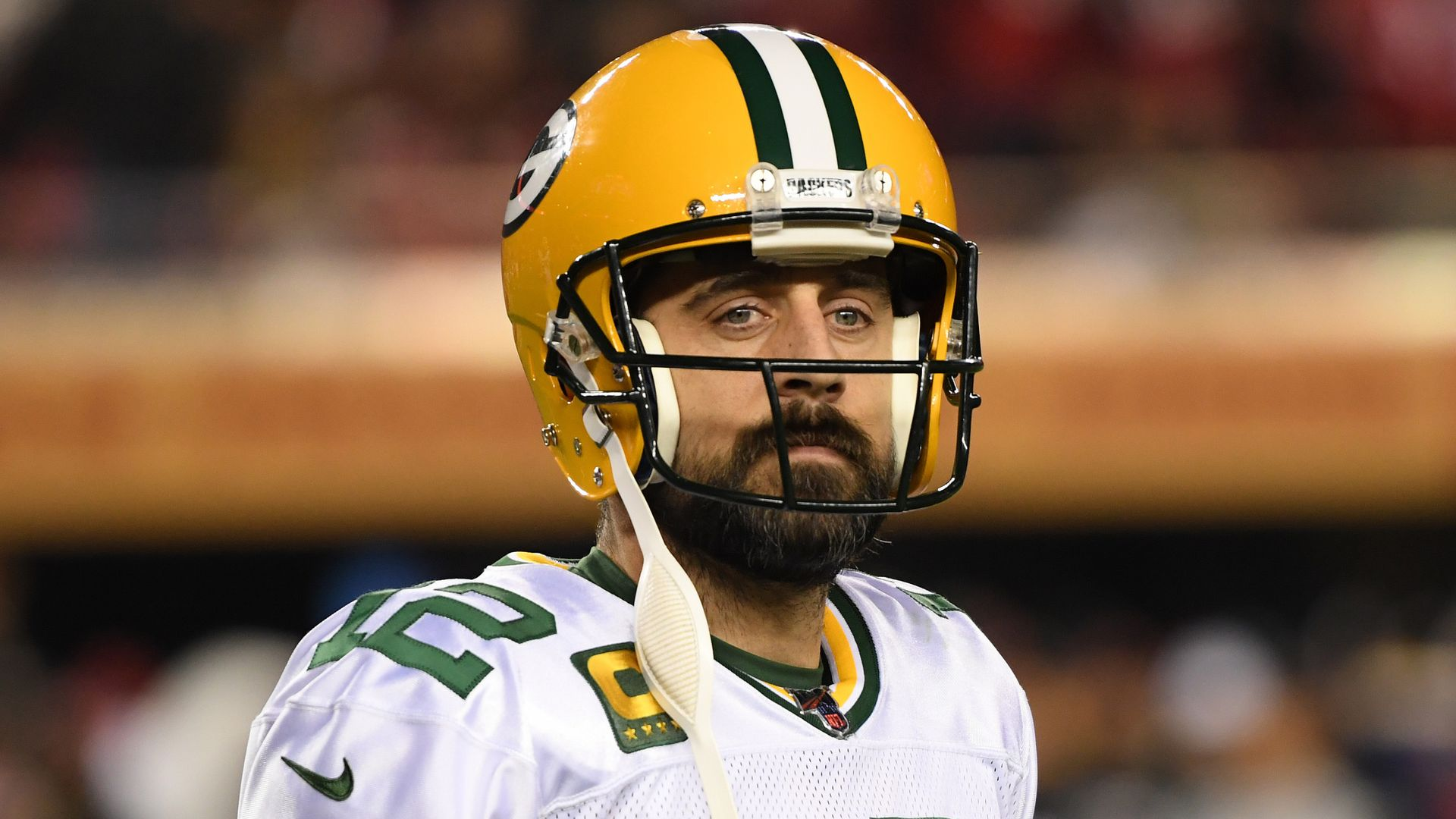Rodgers 'surprised' at Packers drafting Love
