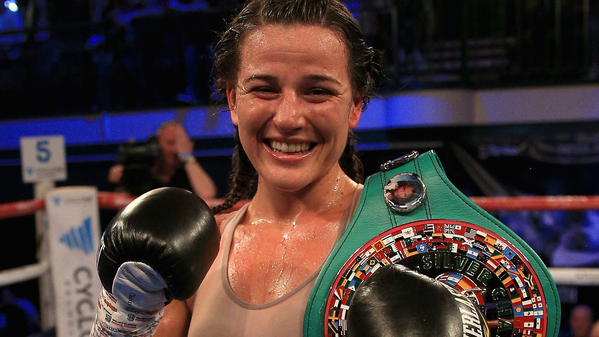 Cameron: I won't wait for Katie Taylor - sky sports