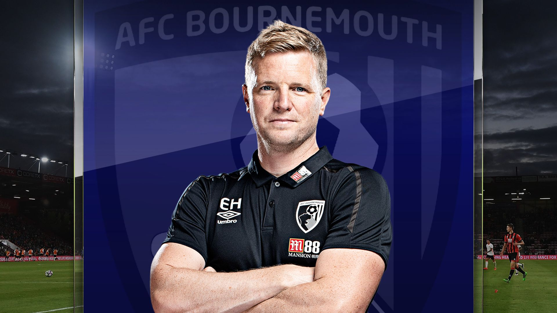 Howe: Collective spirit can save Bournemouth
