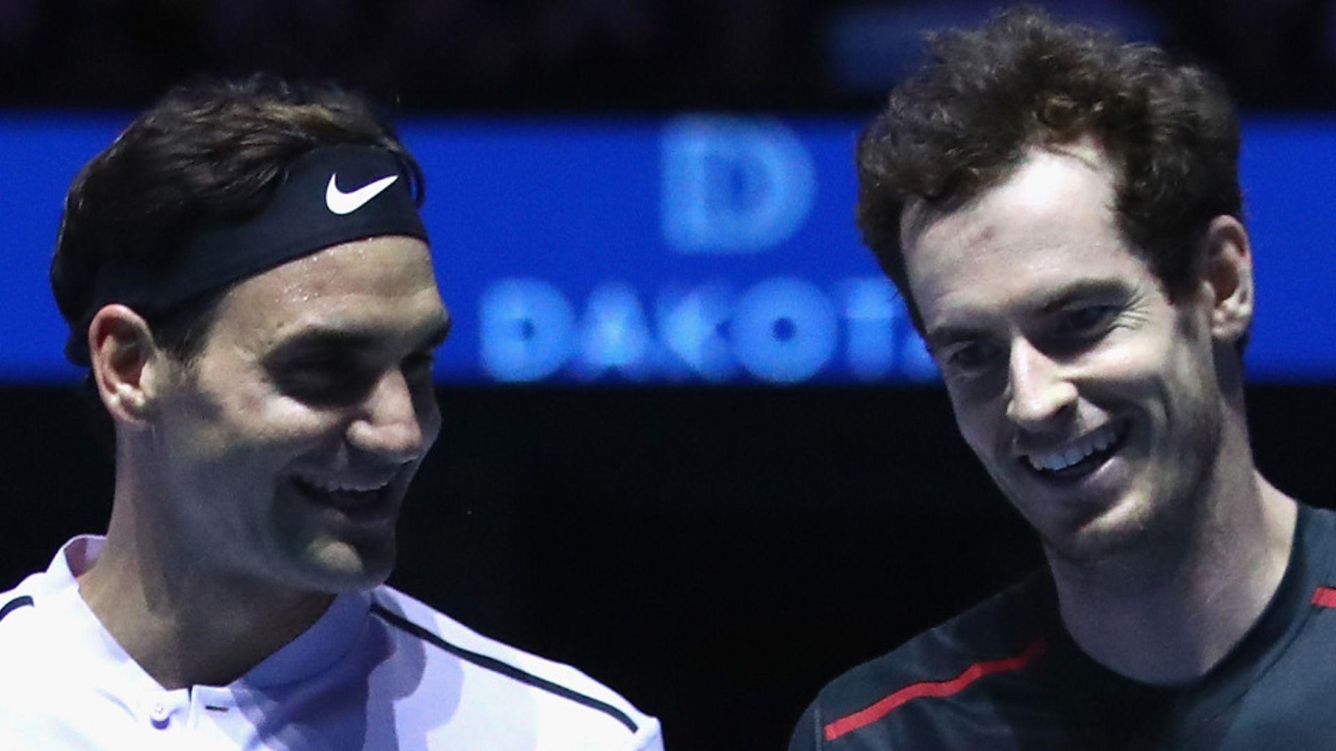 Murray backs ATP-WTA Tour merger