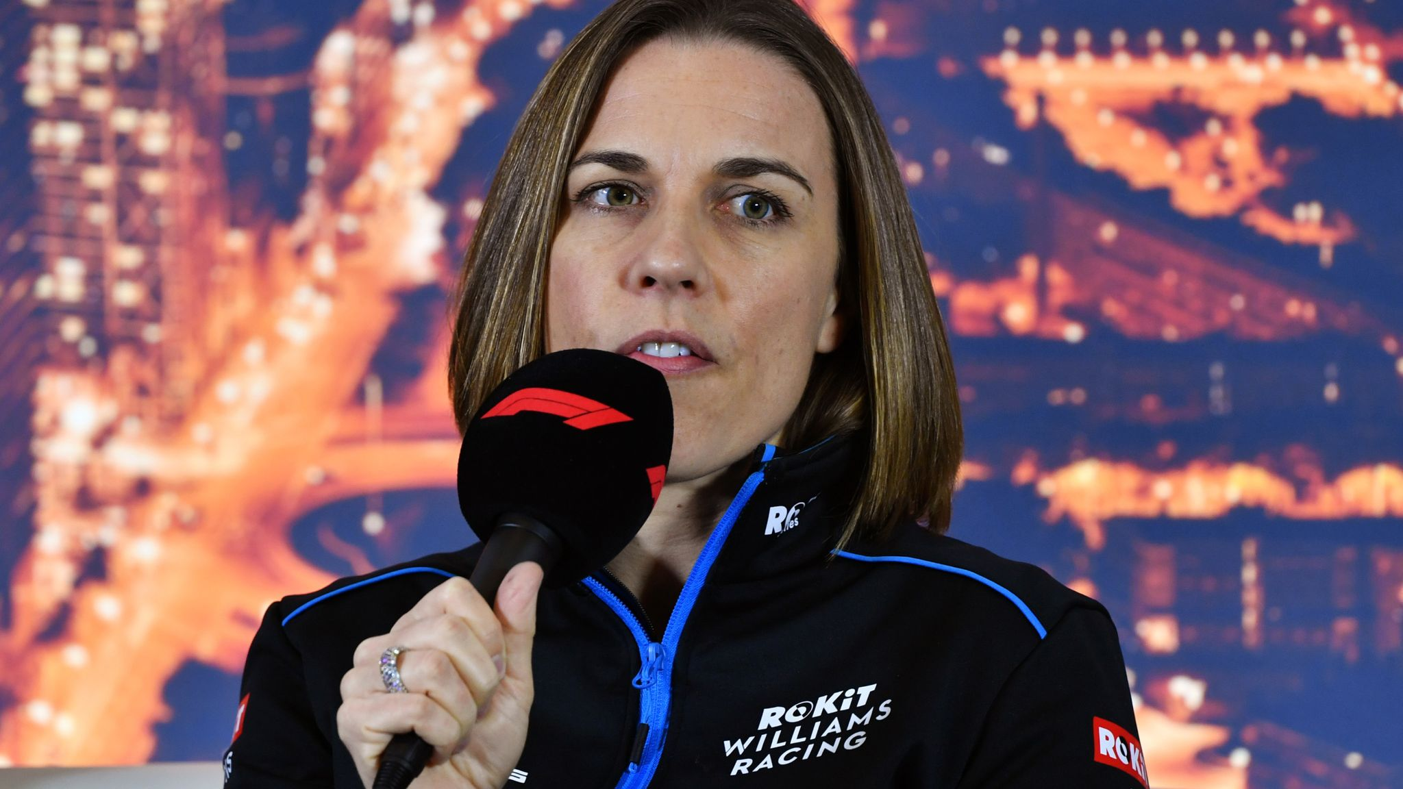 Claire Williams On Why 2020 Races Are Critical And F1 Cost Cap Regret F1 News