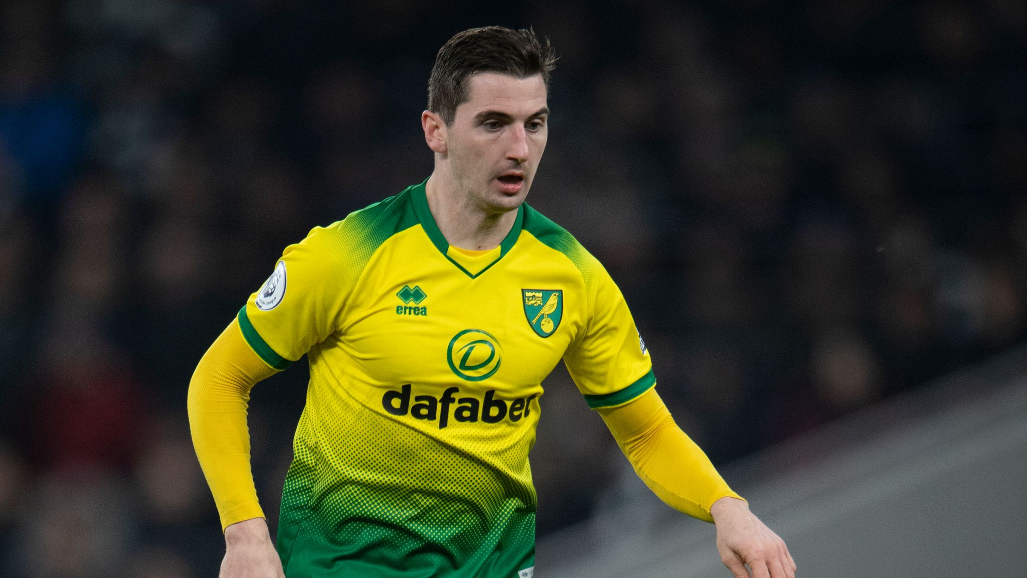 Kenny McLean: It's hard to think about Norwich City or Scotland amid coronavirus crisis | Football News | Sky Sports