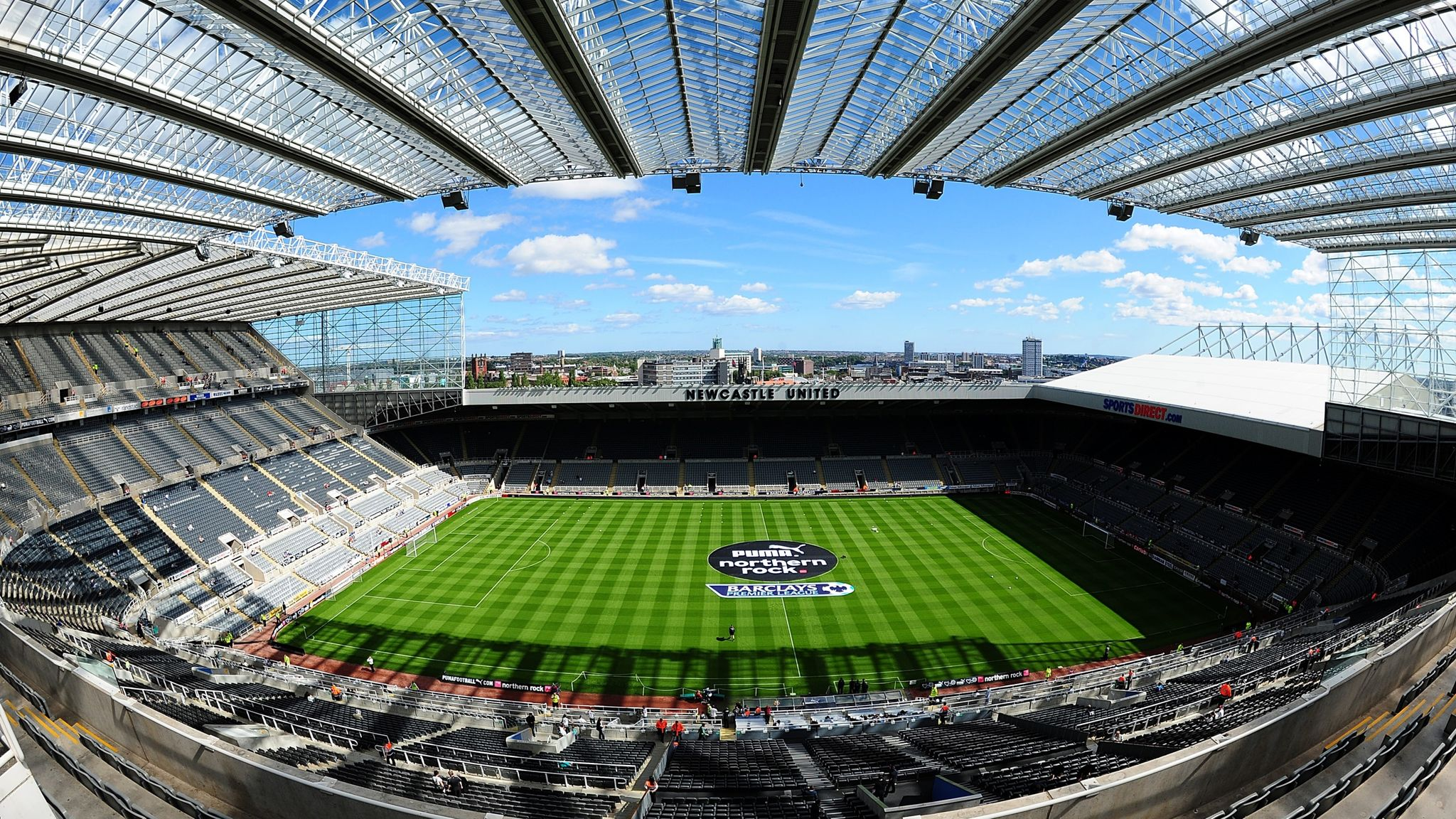 Newcastle Takeover Broadcaster Bein Sport Urges Premier League To Block Sale Football News Sky Sports