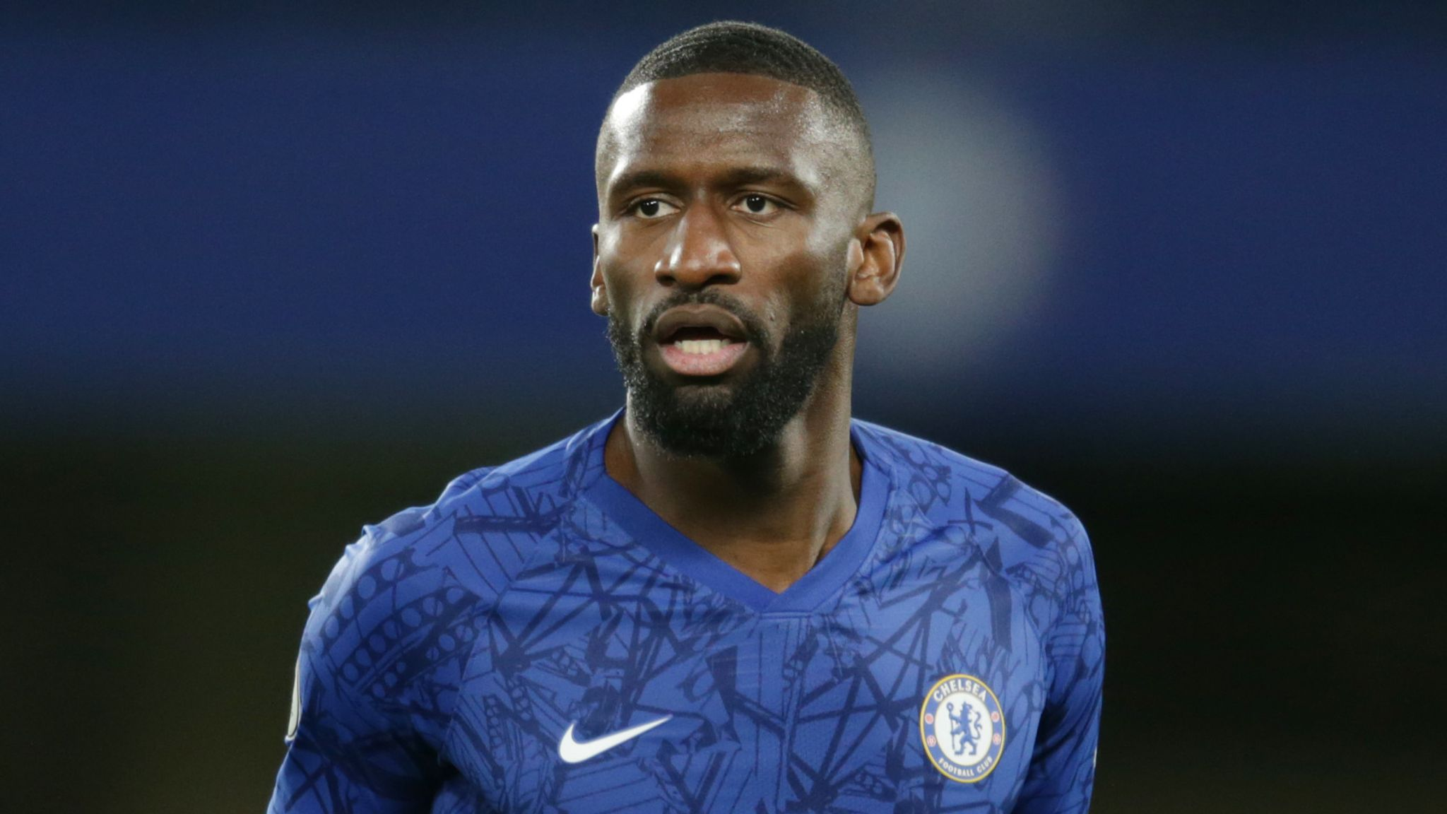 Antonio Rudiger says Liverpool should be awarded Premier League ...