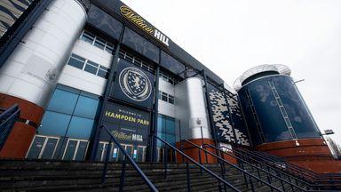 The Scottish transfer window is open