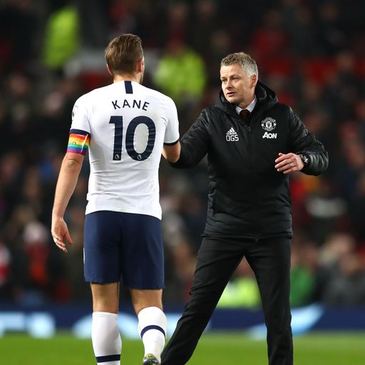 Does Kane need to leave Spurs?