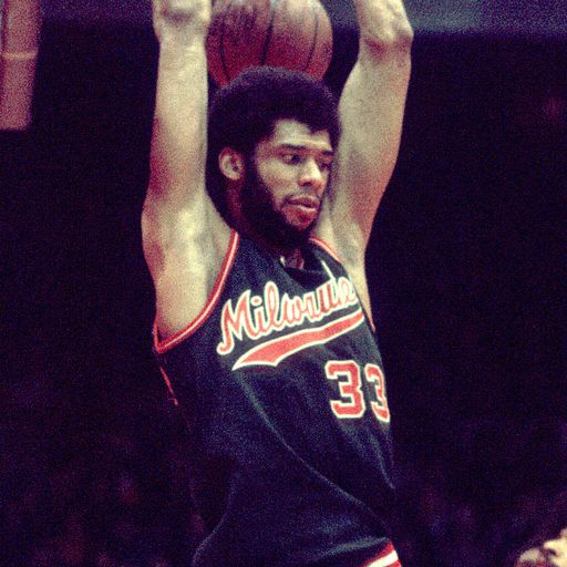Most iconic NBA numbers: #33