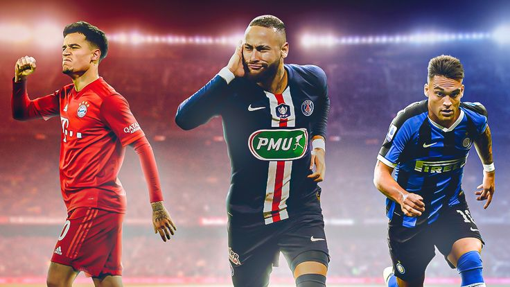 Barcelona Transfer Q A Key Questions On Neymar Philippe Coutinho Lautaro Martinez Football News Sky Sports