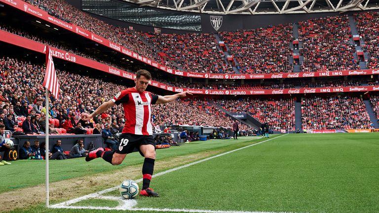 01/03/2020  BILBAO..Athletic vs Villaerreal .....FOTO: JUAN MANUEL SERRANO ARCE.