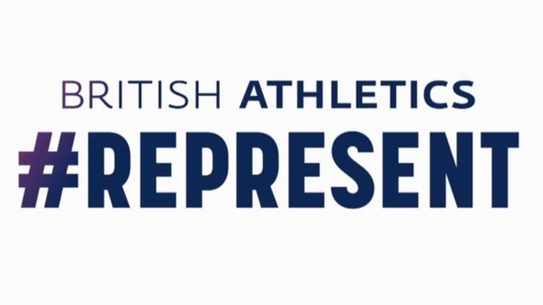 For the last three years, British Athletics' #Represent campaign has been strengthening the bond between fans and athletes