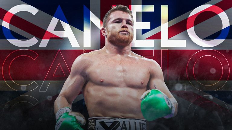 Saul 'Canelo' Alvarez could target physically superior world champions after