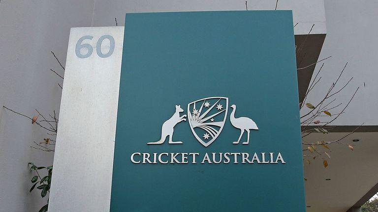 Cricket Australia has furloughed around 80 per cent of its staff