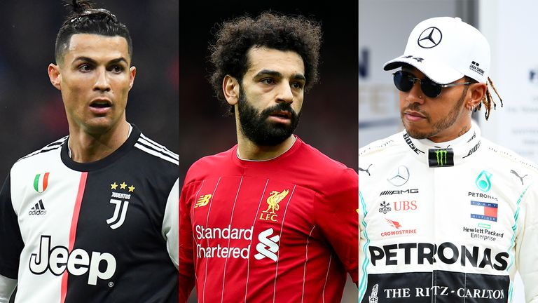 When will football and F1 return amid the coronavirus pandemic?