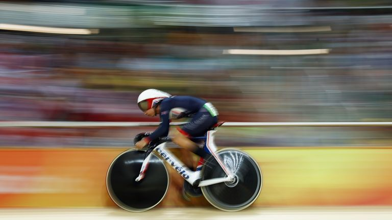 British Cycling says it wants to bring back its furloughed staff
