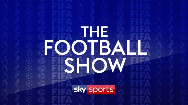 The Football Show