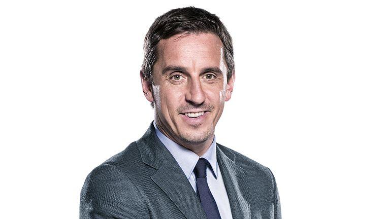 Gary Neville surprised by Ole Gunnar Solskjaer's Man Utd rotation and