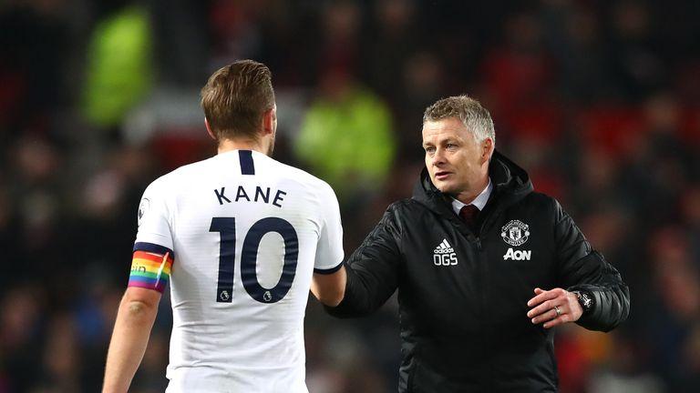 Shearer: Man Utd must sign Grealish, Sancho and Kane
