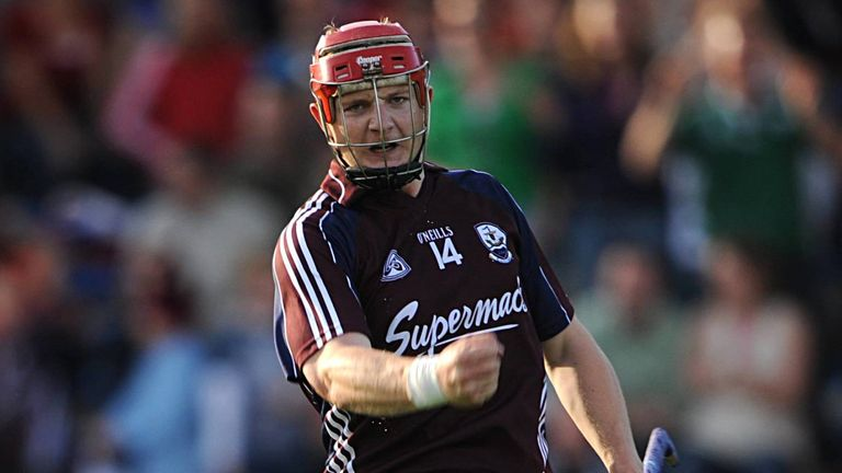 Canning did enough in the qualifiers that year to win the Young Hurler of the Year award