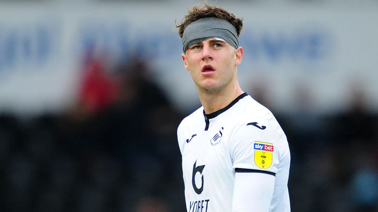 Is Joe Rodon ready for a move to Manchester United?
