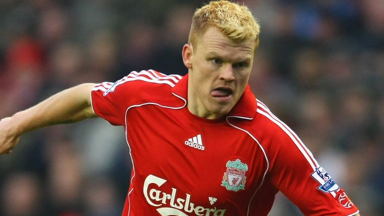 John Arne Riise has left hospital following the accident