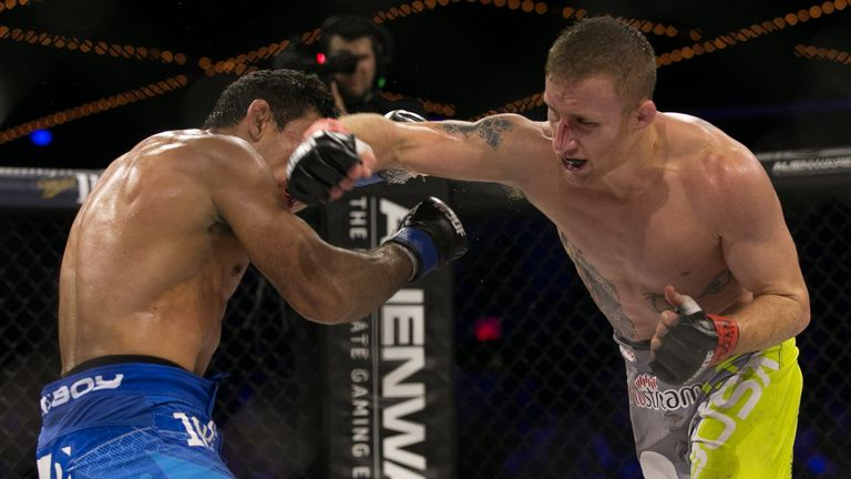 Gaethje's bout will go ahead according to UFC boss Dana White