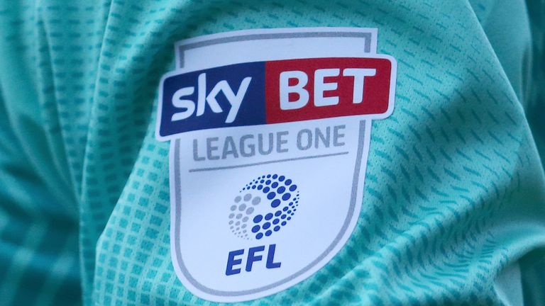 A decision is yet to be reached between League One clubs and the EFL over the next steps for the 2019/20 campaign